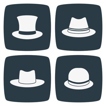 cappelli: Hat Icone
