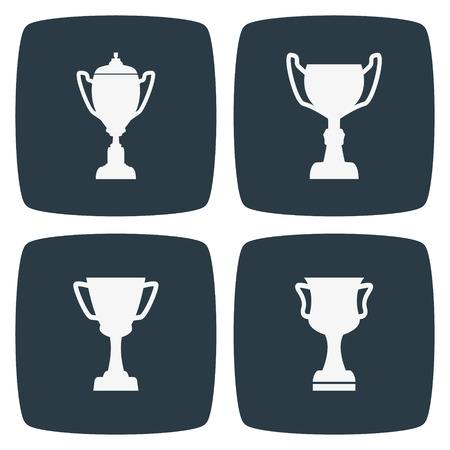trofeo: Trofeo Iconos