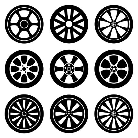 alloy wheel: Wheel Rims