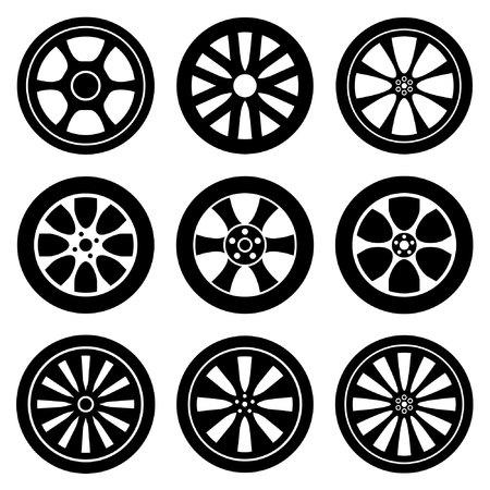 rims: Wheel Rims