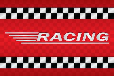 Racing Achtergrond