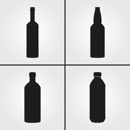 bottles: Bottle Icons