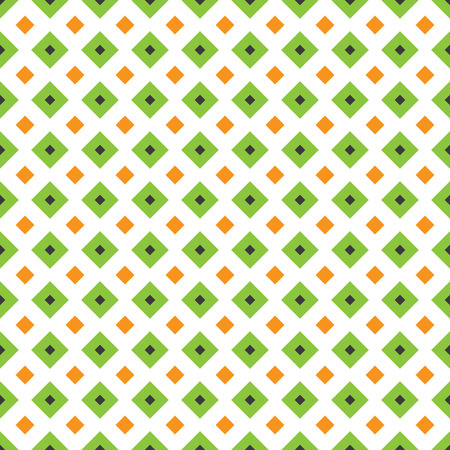 Geometric Seamless Pattern Background