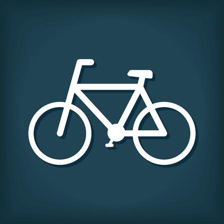 Bike Bicycle Icon