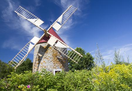 Windmill Banco de Imagens - 37634479