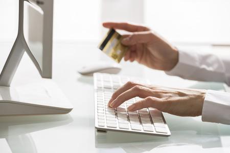 Female pc keyboard online buy order internet Imagens