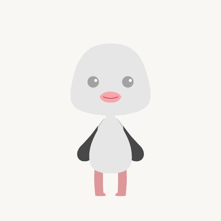 albatross: Albatross Animal Cartoon Art