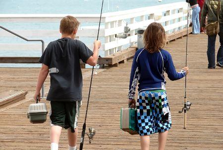 buddies: Fishing Buddies