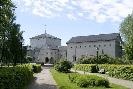 fredrikstad: Fredrikstad Library, Norway