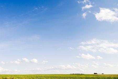 expanse: Prairie Horizon