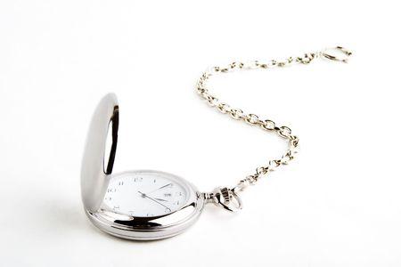 A fancy pocket watch photo