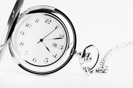 constraint: A fancy pocket watch