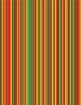 pinstripes: A vector image of bright pinstripes.