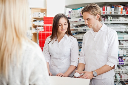 Pharmacy Stock Photo - 16672667