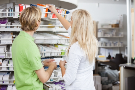 check out: Pharmacy Lifestyle Stock Photo