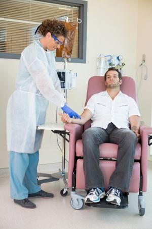 Медсестра раком фото