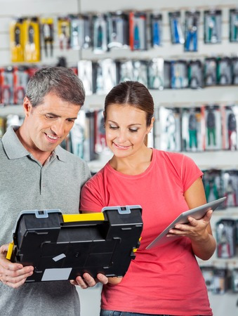 self exam: Couple Analyzing Toolkit In Store