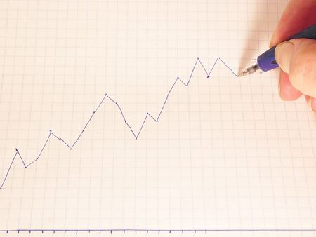 lows: profits are growing graph