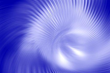 spiralling: spiralling blue vortex a nice background image
