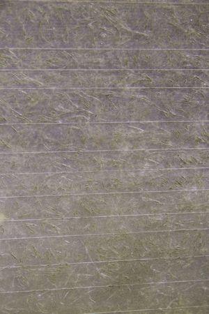 fibreglass: background of fibre glass showing the strands of fibreglass  Stock Photo