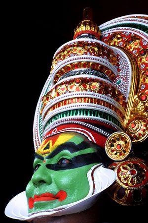 dance drama: Katha kali Dance