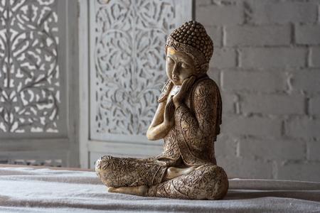 Indian figurine