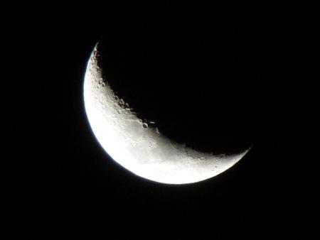 moonwalk: The moon