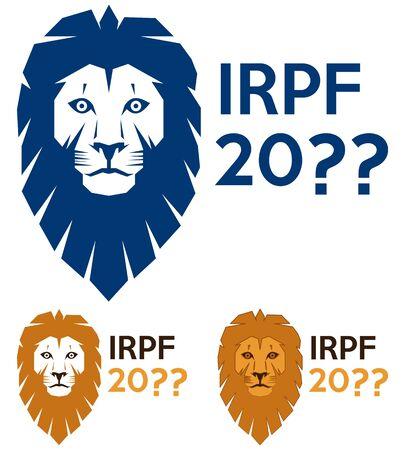 Brazil income tax. The lion
