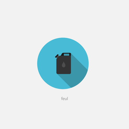 icon feul garage car auto parts maintenance