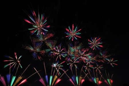 2016 Yamagata Akagawa Fireworks Festival