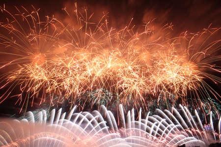 2018 Akagawa Fireworks Festival