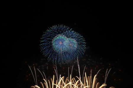 2018 Haruna Fireworks Festival