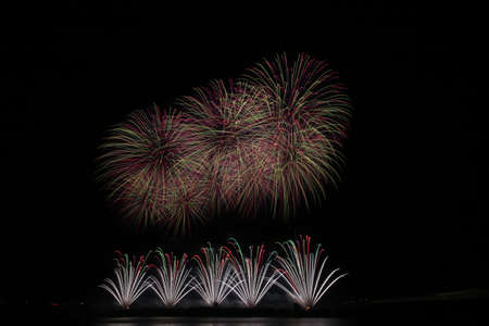 2019 Japan's Three Great Fireworks