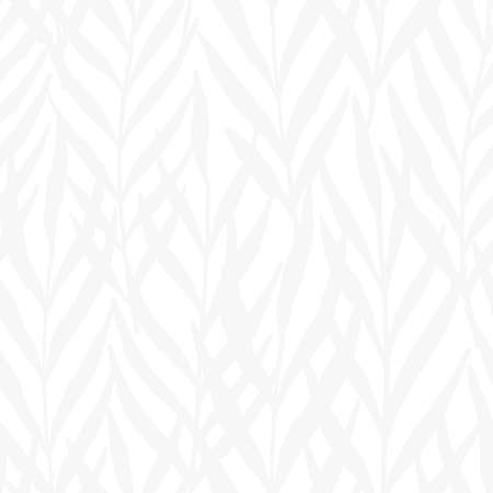 Subtle leaves seamless pattern. Vector pattern illustration for surface design, print, poster, icon, web, graphic designs.