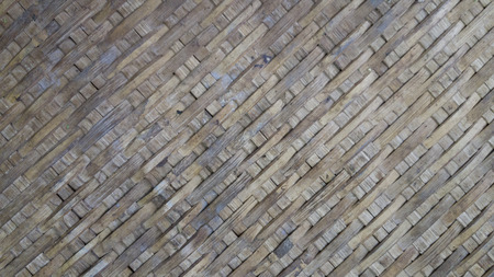basketry: Bamboo basketry background