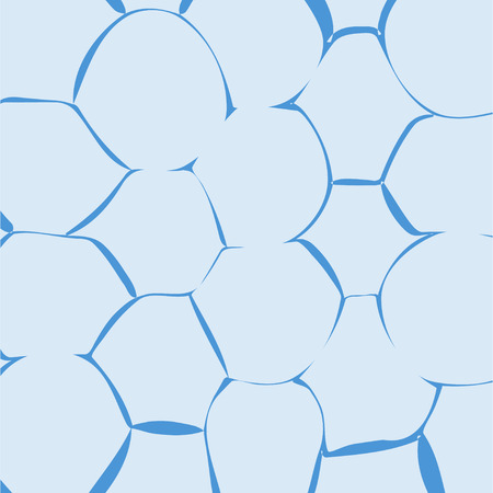 brilliancy: Blue abstract  background