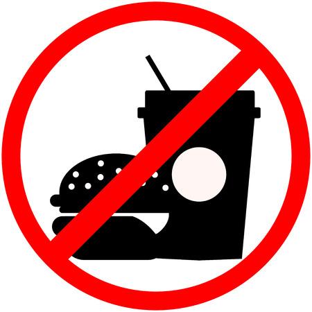 junkfood: The  ban fast food