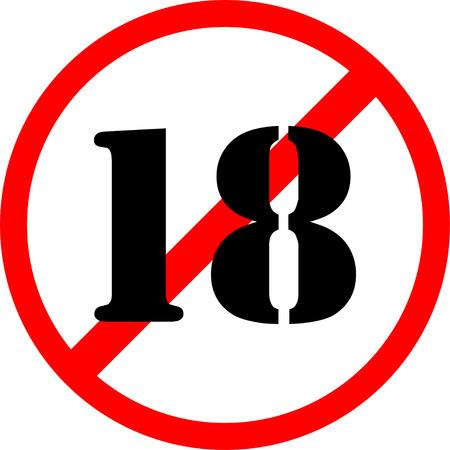 eighteen: Icon eighteen  ban
