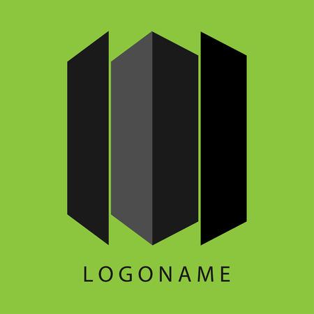 company: Building company  logo