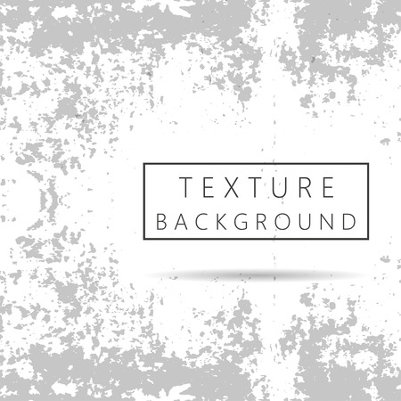 texture leather: White texture.  Text in the frame with shadow Illustration