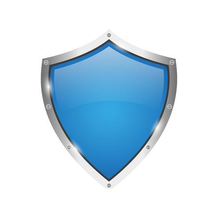 Shield icon.  Anti-virus protection