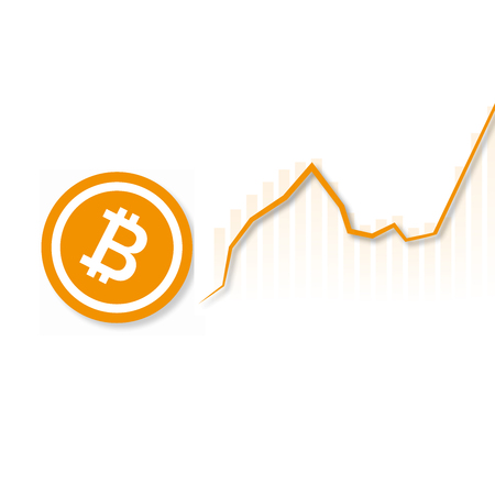 The rise and fall of electronic coins Bitcoin