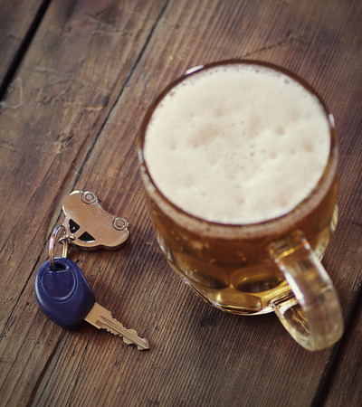 Drinking and Driving photo