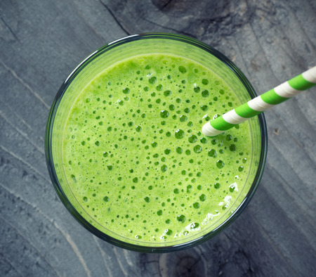 green drink: Green Smoothie