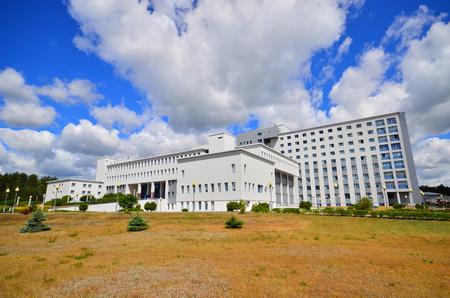 Republican Scientific and Practical Center of Radiation Medicine, Gomel, Belarus Editorial