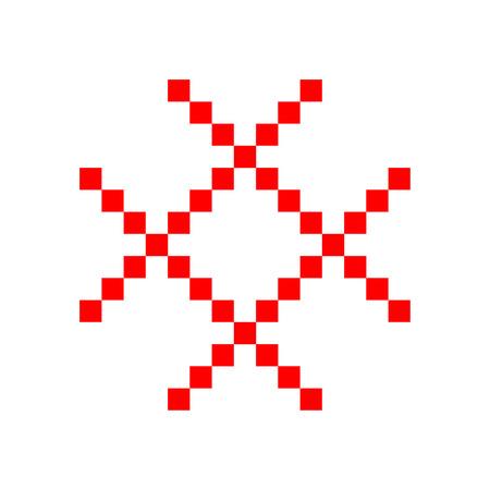 Simbolo degli antenati Archivio Fotografico - 82813023