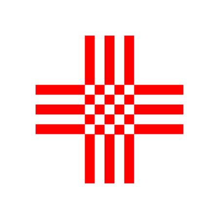Symbol of ancestors