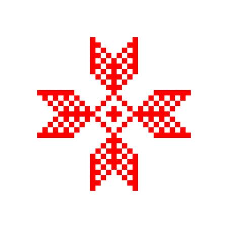 Symbol of the harvest Sporesh Illustration