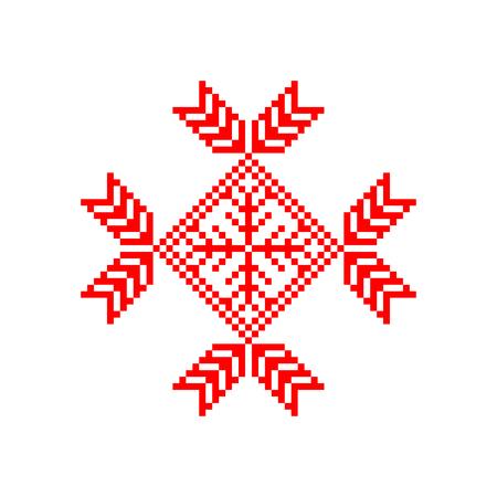 Symbol of the harvest Jiten - Vector