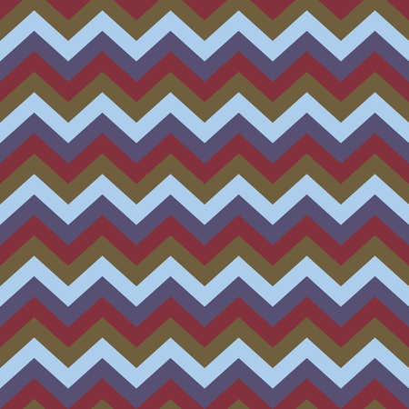 Vector Background. Chevron pattern for print, gift, web, scrap and patchwork Ilustrace